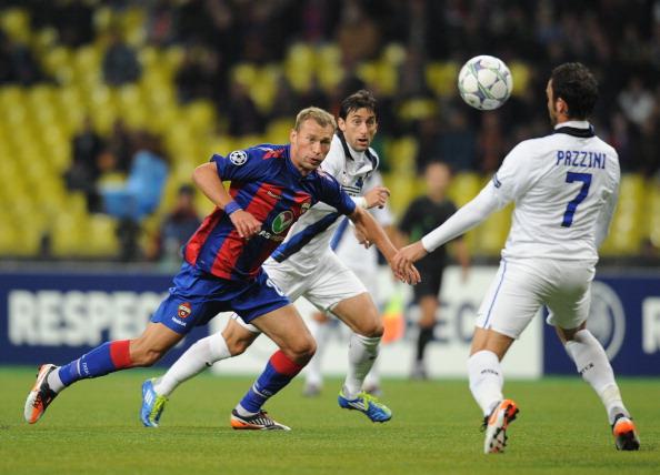 161 92811CSKA 02 - ЦСКА проиграл «Интеру» со счетом 2:3. Фоторепортаж с матча