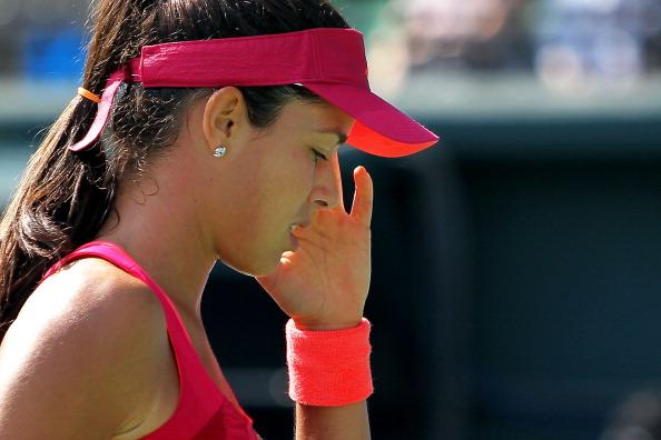 Мария Кириленко и Вера Звонарева  вышли в четвертый круг теннисного турнира в Токио. Фоторепортаж  с Toray Pan Pacific Open