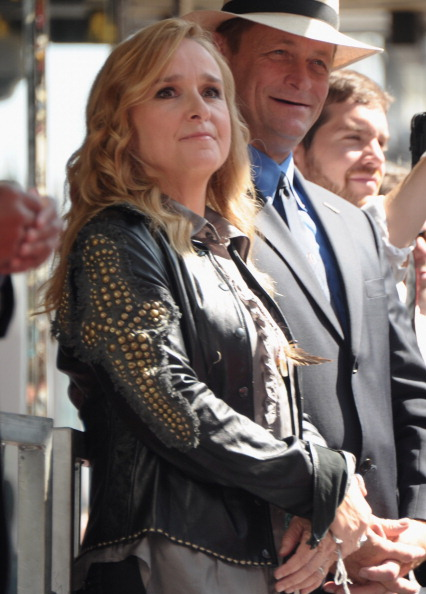 161 92811ZVEZDA 07 - Звезда Мелиссы Этеридж засияла на Аллее Славы в Голливуде