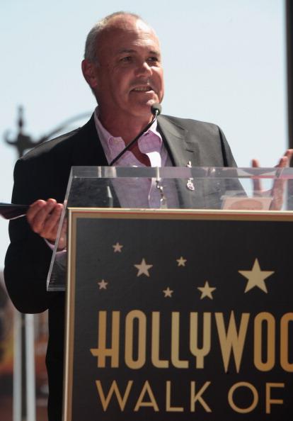 161 92811ZVEZDA 12 - Звезда Мелиссы Этеридж засияла на Аллее Славы в Голливуде