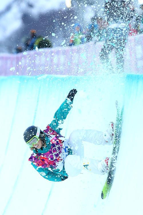Пятый день Олимпиады завершился в Сочи