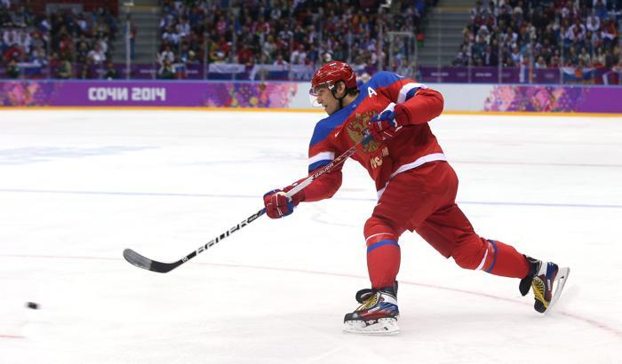 Овечкин извинился перед болельщиками за нерезультативный хоккей в Сочи