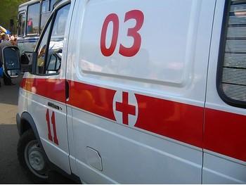 В ДТП на Сколковском шоссе пострадали 11 человек