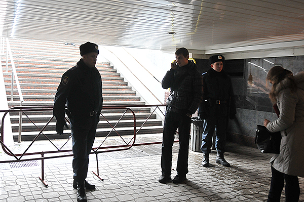75 gorod 2 - Исчез палаточный городок предпринимателей на Майдане в Киеве