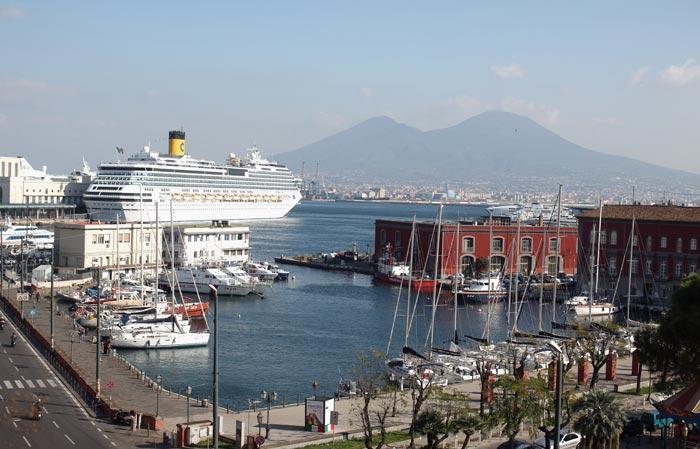 Италия: информация для туристов