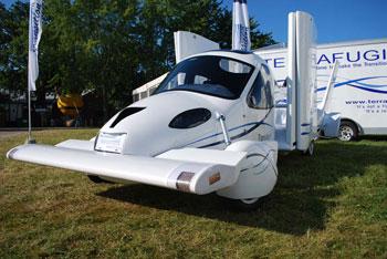 111 30062010 1 - Летающие автомобили станут доступными для американцев