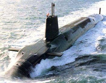 115 1283093548 vanguard1 - США раскроют России данные о британских ядерных ракетах