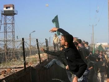 Египет действует против угрозы ХАМАСа