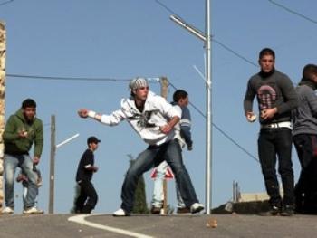 115 148 Palestine options - Палестинская улица разочарована политическим застоем
