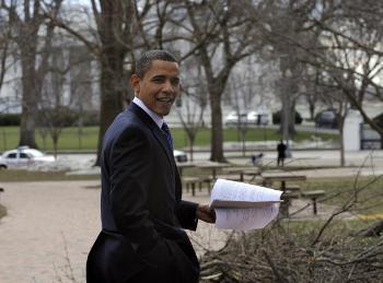 Президент США планирует масштабные сокращения ядерного оружия