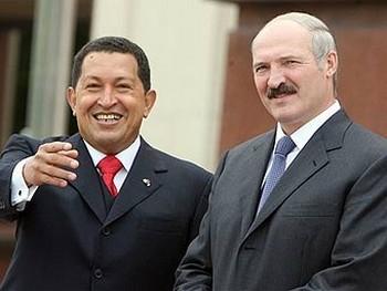 Поставлять нефть Белоруссии теперь будет Венесуэла