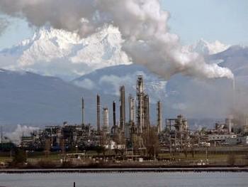 115 Nzavod - В штате Вашингтон на заводе погибло четыре человека