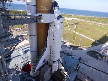 США завершает свою космическую программу