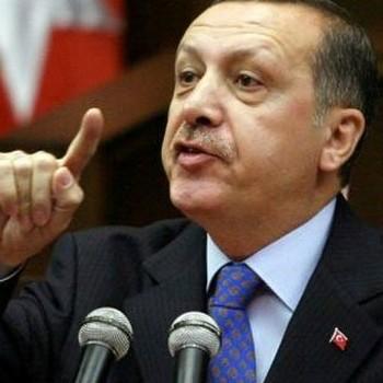 115 jerdogan - Премьер—министр Турции отменил визит в Швецию из-за резолюции о геноциде армян