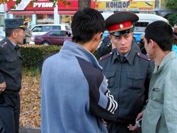 В Киргизии началась закупка оружия у населения