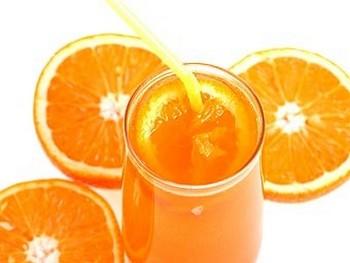 115 sokA - В Бразилии случился неурожай апельсинов