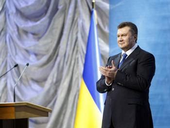 115 ynukovihZ - Янукович объявил о восстановлении дружеских отношений с Россией