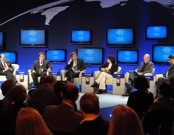 Давос: Тема образования стала одной из основных на форуме