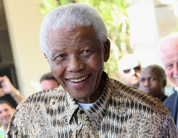 ЮАР отмечает памятную дату