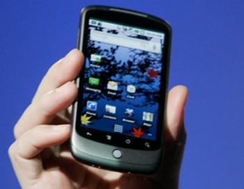 Nexus One с операционной системой Android испортил репутацию производителя