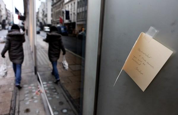 Известный британский дизайнер Александр Маккуин покончил с жизнью. Фоторепортаж