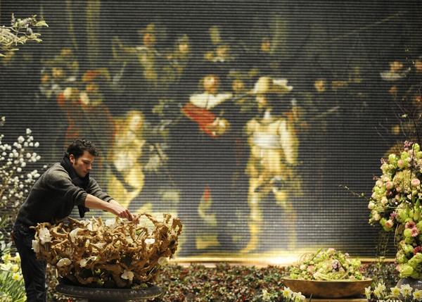 161 180110 Berlin5 - В Берлине проходит международная сельско хозяйственная выставка. Фоторепортаж