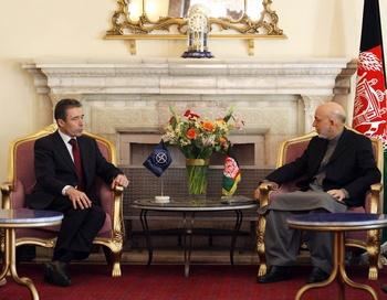 Мировое сообщество выделит средства на реинтеграцию боевиков «Талибана»