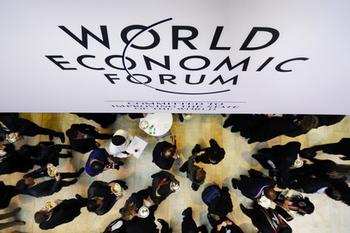 Глава МВФ предлагает не отказываться от поддержки экономики из государственных фондов