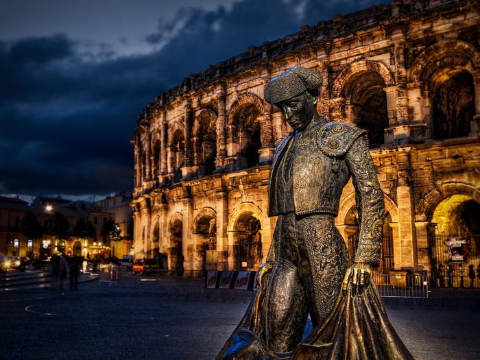 Древние статуи обнаружены недалеко от Рима