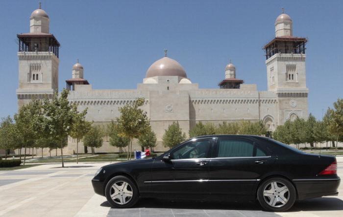 161 French embassy 1012 - Правительство Иордании предотвратило теракты «Аль-Каиды»
