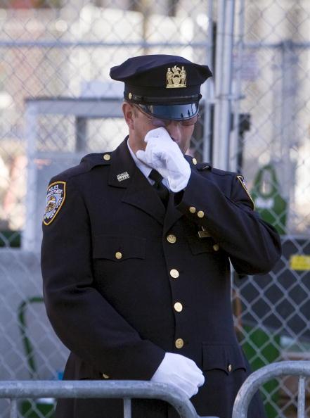11 сентября в США - Национальный день молитвы и поминовения