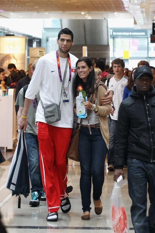 Фоторепортаж о гигантском торговом центре в Олимпийском  парке Лондона
