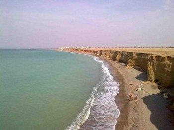 На пляже в Николаевке в результате обрушения грунта погибли супруги из Брянска