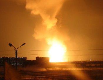Теракт на нефтепроводе в Турции: два человека погибли