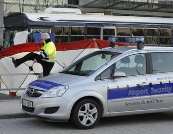 Стрелок из Франкфурта признался в преступлении