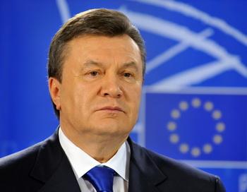 В Москву с официальным визитом прибыл Президент Украины