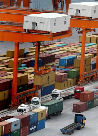 Банкротство Греции: Китай претендует на европейские торговые пути