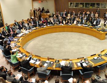 Резолюцию  СБ ООН по Ливии оппозиция встретила приветствиями