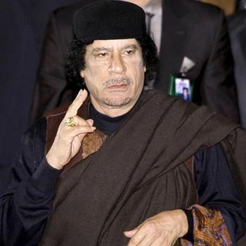 Каддафи утверждает, что находится в Ливии - СМИ