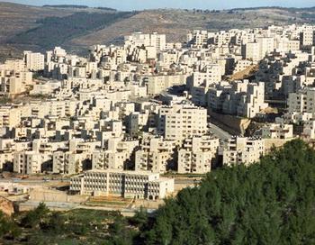 163 2809 09 index photo - Планы создания новых израильских поселений должны быть пересмотрены - МИД РФ