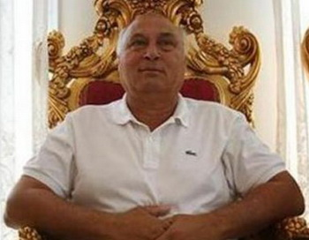 163 2809 Kiril Rashkov - Цыганский барон Кирил Рашков арестован в Болгарии
