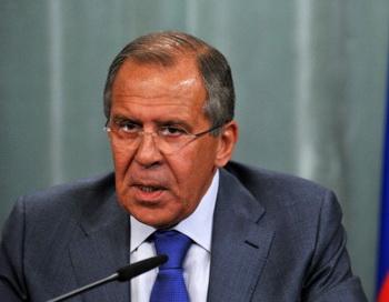 163 2809 lavr - Между Россией и Уругваем будет введен безвизовый режим