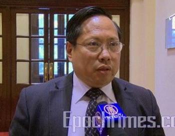 163 311209 ho - Законодатели Гонконга поддерживают  историческое решение испанского суда