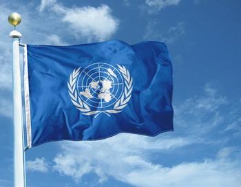 Впервые в истории был принят Международный договор о торговле оружием