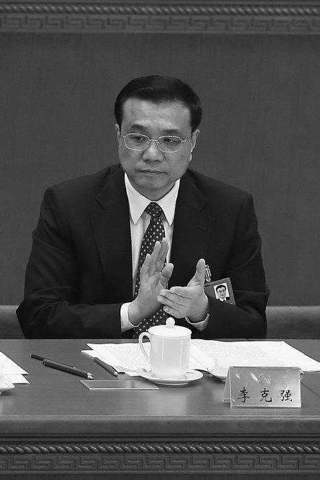 163 china 181112 - Ли Кэцян – главный претендент на пост премьер-министра Китая