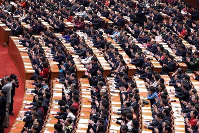 Фракционные войны и перестановки в Госсовете Китая