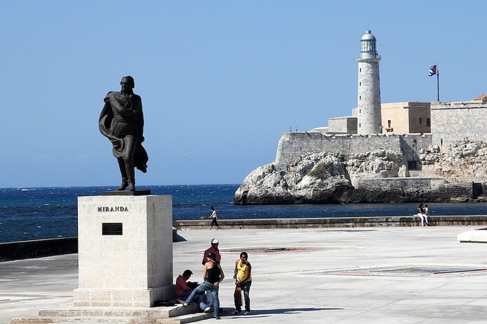 Правительство Кубы хочет облегчить своим гражданам доступ к Интернету