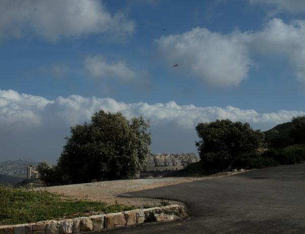 Город Иерусалим празднует свой День. Фотообзор