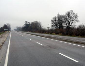 172 140310 2 - Львовские журналисты разблокировали стратегическую автотрассу