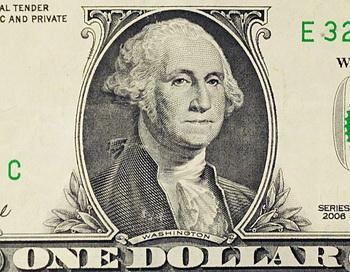 Государственный долг США достиг рекордной величины